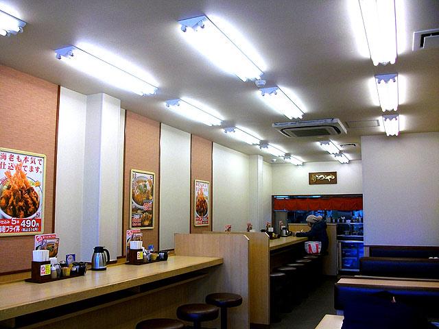 かつや高円寺北口店