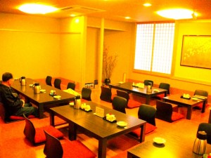 四季の家庭料理・九州路