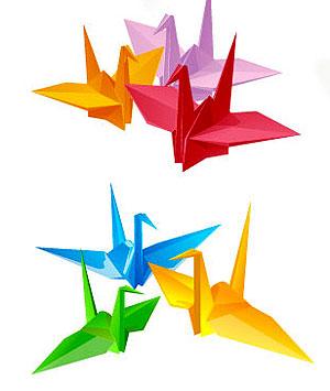 折り紙教室・ビーズ教室を開催いたします♪