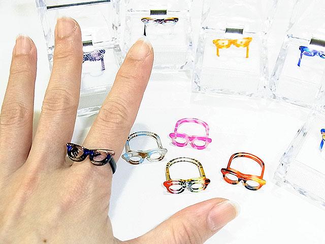 メガネ、セルリングを販売しま~す♪
