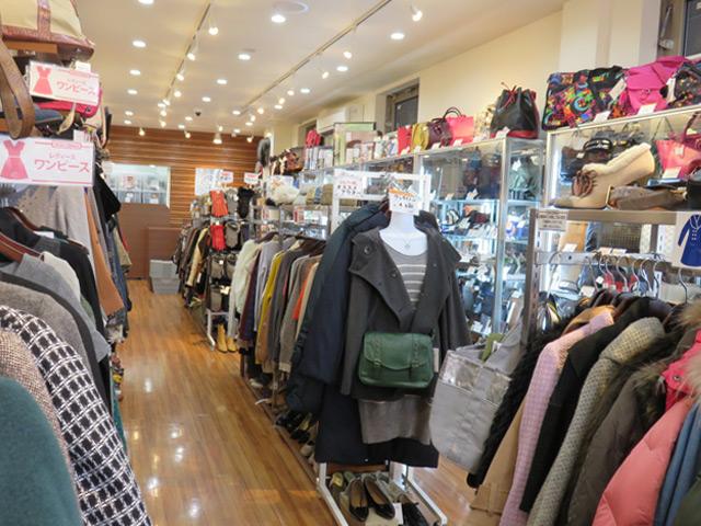 リユースセレクト ティファナ 高円寺店
