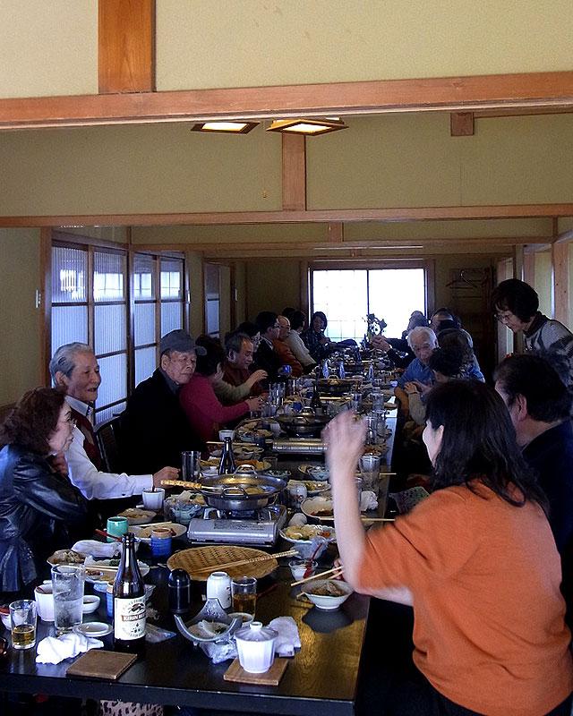 2017年成田山初詣