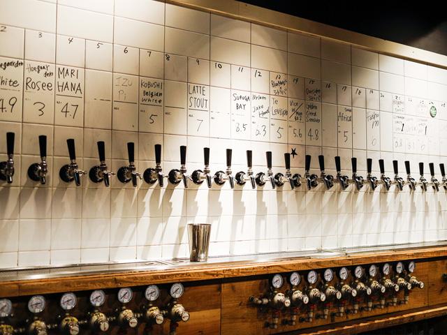 クラフト麦酒酒場シトラバ