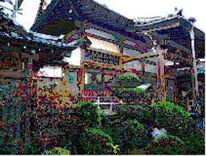 第16号 浄雲寺