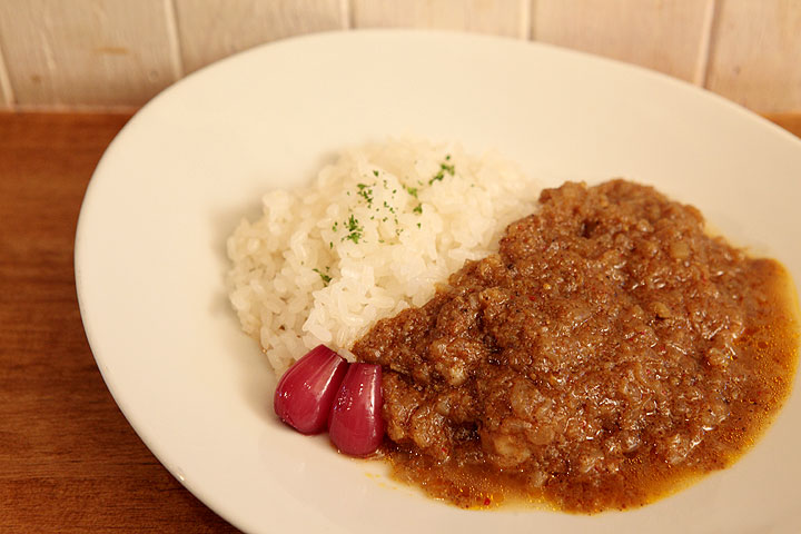 CURRY BALくじら