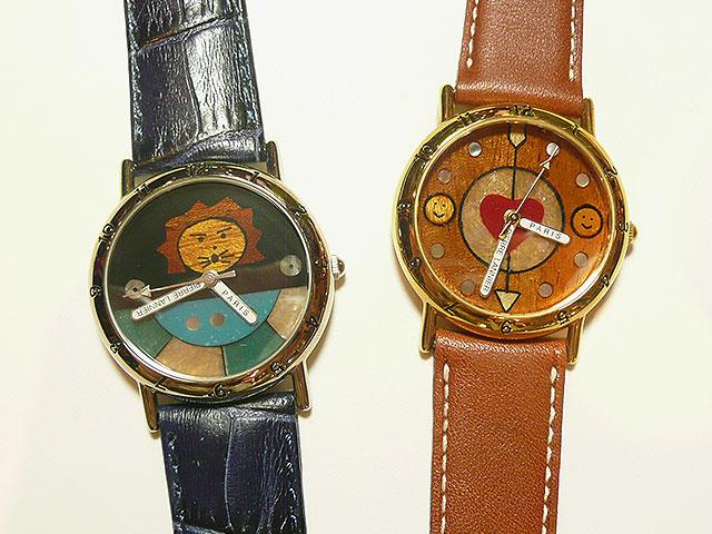 さくらたまこ時計