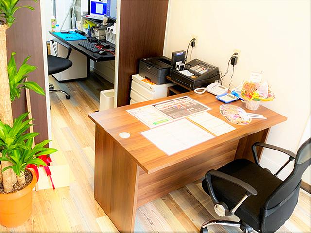 モバイル修理センター高円寺店